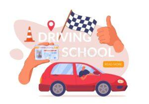 Benefits of Driving School