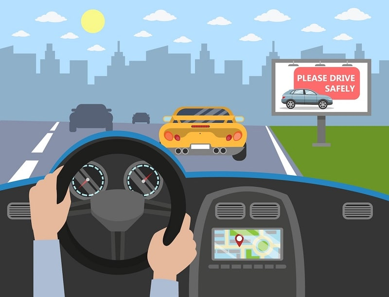 Driving School Can Help Improve Specific Driving Skills