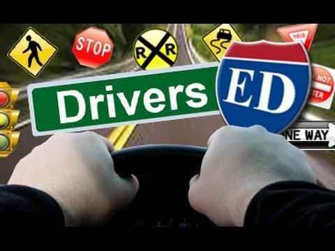 Driving Laws for Your State